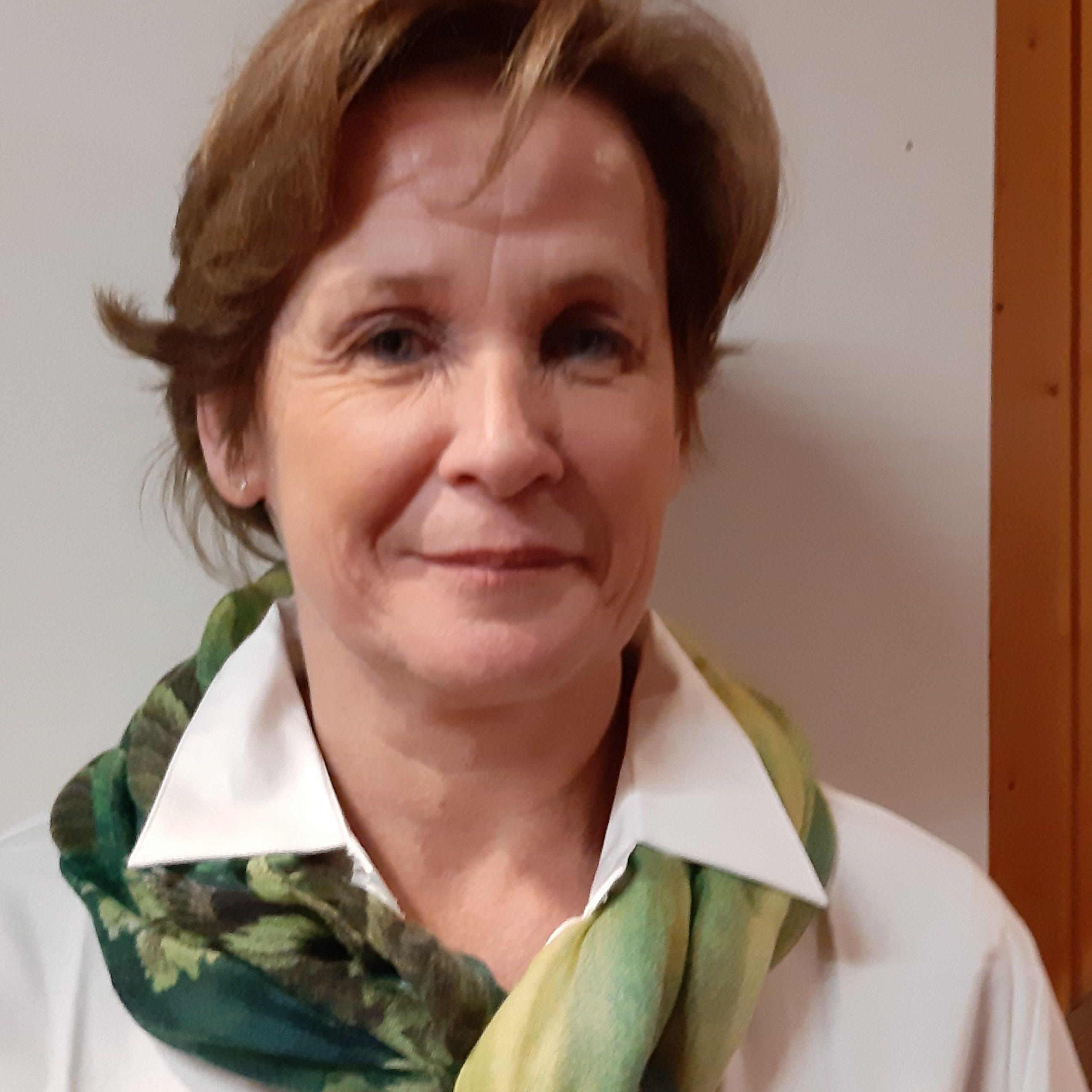 Franzossi Isabelle